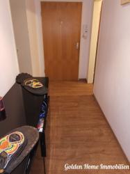 Schöne 3 Zimmer Wohnung in ruhiger Lage